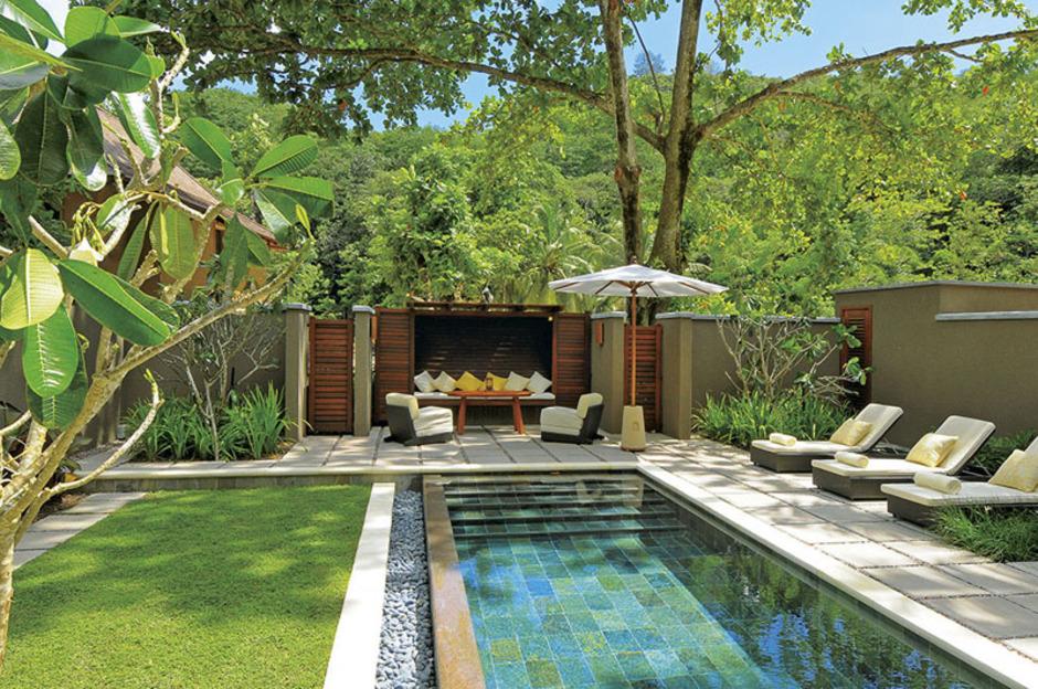 Constance eph lia port launay mah seychelles allways - Autour de la piscine photo villeurbanne ...
